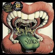 MONTY PYTHON - MONTY PYTHON SINGS (AGAIN) VINYL