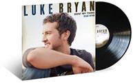 LUKE BRYAN - DOIN MY THING VINYL
