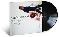 KEITH URBAN - DEFYING GRAVITY VINYL