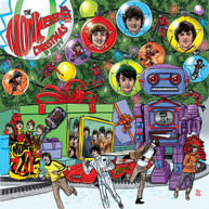 MONKEES - CHRISTMAS PARTY VINYL
