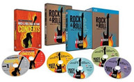 ROCK & ROLL HALL OF FAME IN CONCERT / VARIOUS BLURAY