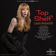 LAURA AINSWORTH - TOP SHELF VINYL