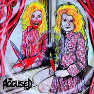 ACCUSED A.D. - GHOUL IN THE MIRROR CD