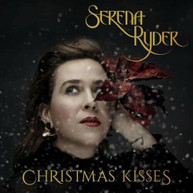 SERENA RYDER - CHRISTMAS KISSES VINYL
