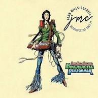 JOHN MILLS COCKELL - PANGALACTIC PERFORMER CD