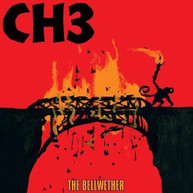 CHANNEL - BELLWETHER CD