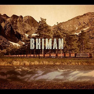 BHI BHIMAN - BHIMAN VINYL