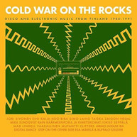 COLD WAR ON THE ROCKS - DISCO & ELECTRONIC / VAR VINYL