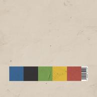 JOHN MORELAND - LP5 CD