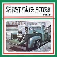 EAST SIDE STORY VOLUME 6 / VARIOUS VINYL