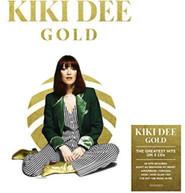 KIKI DEE - GOLD CD