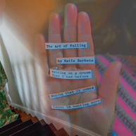 KATIE BARBATO - ART OF FALLING VINYL