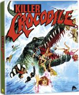 KILLER CROCODILE BLURAY