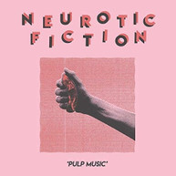 NEUROTIC FICTION - PULP MUSIC VINYL