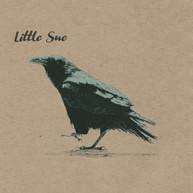 LITTLE SUE - CROW (20TH) (ANNIVERSARY) (EDITION) VINYL