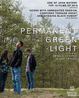 PERMANENT GREEN LIGHT BLURAY