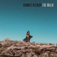 BONNIE BISHOP - WALK VINYL