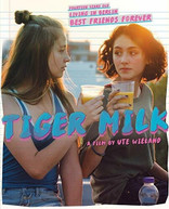 TIGER MILK BLURAY