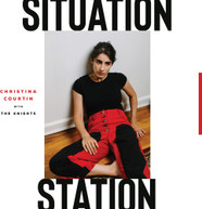 CHRISTINA COURTIN - SITUATION STATION VINYL