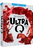 ULTRA Q: COMPLETE SERIES - BLURAY