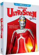 ULTRASEVEN: COMPLETE SERIES - BLURAY