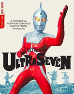ULTRASEVEN: COMPLETE SERIES BLURAY