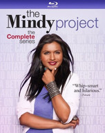 MINDY PROJECT: COMPLETE SERIES BLURAY