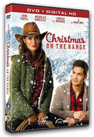 CHRISTMAS ON THE RANGE DVD