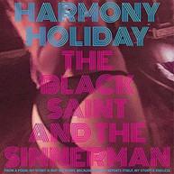 HARMONY HOLIDAY - THE BLACK SAINT & THE SINNERMAN VINYL
