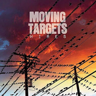 MOVING TARGETS - WIRE CD