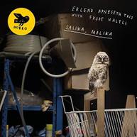 ERLEND TRIO APNESETH / FRODE  HALTLI - SALIKA MOLIKA VINYL