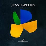 JENS CARELIUS - OPSI VINYL