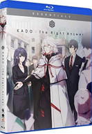 KADO: RIGHT ANSWER - COMPLETE SERIES BLURAY