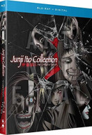JUNJI ITO COLLECTION: COMPLETE SERIES BLURAY