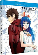 AFTERLOST: COMPLETE SERIES BLURAY