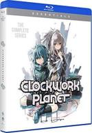 CLOCKWORK PLANET: COMPLETE SERIES BLURAY