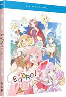 ENDRO: COMPLETE SERIES BLURAY