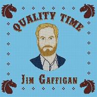 JIM GAFFIGAN - QUALITY TIME VINYL