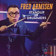 FRED ARMISEN - STANDUP FOR DRUMMERS VINYL