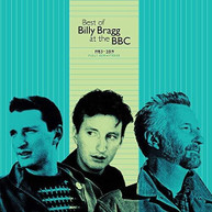 BILLY BRAGG - BEST OF BILLY BRAGG AT THE BBC 1983-2019 VINYL
