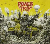 POWER TRIP - OPENING FIRE: 2008-2014 - CD