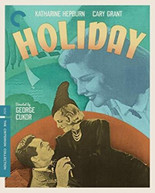 CRITERION COLLECTION: HOLIDAY BLURAY