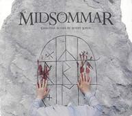 BOBBY KRLIC - MIDSOMMAR (ORIGINAL) (MOTION) (PICTURE) (SOUNDTRACK) CD