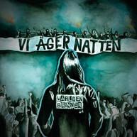 VARLDEN BRINNER - VI AGER NATTEN CD