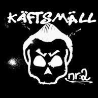 KAFTSMALL - NR:2 CD