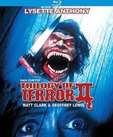 TRILOGY OF TERROR II (1996) BLURAY