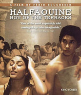 HALFAOUINE: BOY OF THE TERRACES (1990) BLURAY