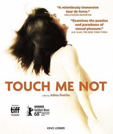 TOUCH ME NOT (2018) BLURAY