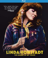 LINDA RONSTADT: SOUND OF MY VOICE (2019) BLURAY