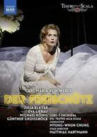 DER FREISCHUTZ DVD
